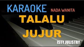 "Download Video KARAOKE MANADO TALALU JUJUR KITA PE HATI ""ISTY JULISTRI"" (QBOARD ) MP3 3GP MP4"