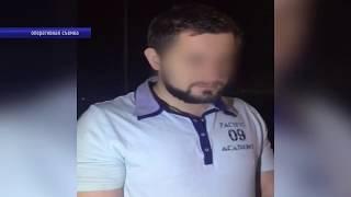 Полицейские изъяли у саратовца килограмм гашиша