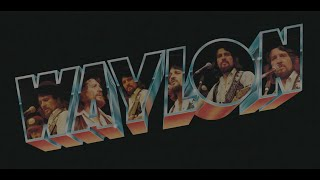 a long time ago waylon jennings rare version