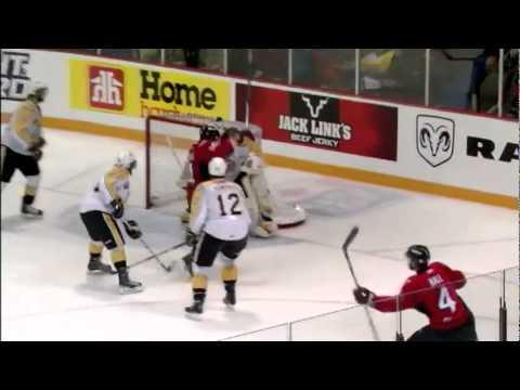Hockey Canada and the Canadian Hockey League Partnership