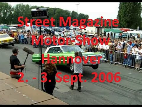 2006 Street Mag. Show Hannover