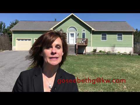 Beth Grzyboski - Thanks For Your Request for Home Buyer Information