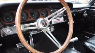 1965 Pontiac GTO for sale at www coyoteclassics com