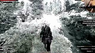 Ведьмак 3 в Волчьей Шкуре Прохождение
