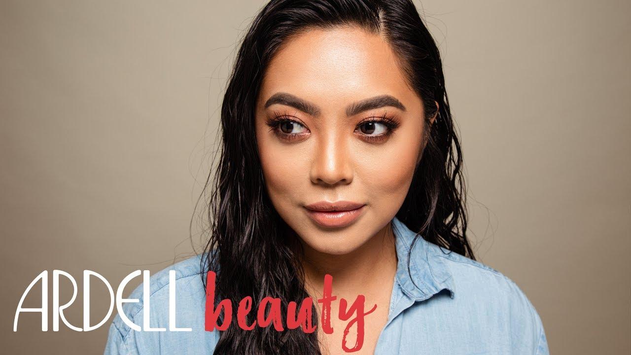 dd2aee72f7b Ardell Beauty | Cameraflage - YouTube