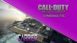 Black Ops 2 Cinematic Carrier Download Full HD