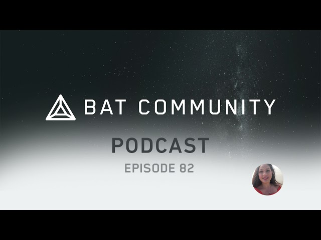 Ep. 82: Why Brave Disables FLoC, BAT Ambassadors: How To Join, AMA w/ Brendan Eich in Tjournal!