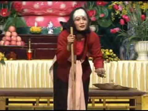 [NP] Vở Chèo Hòa Thượng Cua - Chùa Diên Quang | www.nhacphat.net