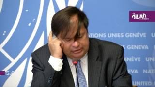 مفوض الامم المتحدة السامي يدين اعدامات إيران للاكراد السنة