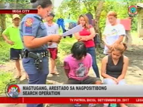 TV Patrol Bicol - Sep 20, 2017