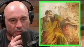 Joe Rogan - Did Moses Take DMT?