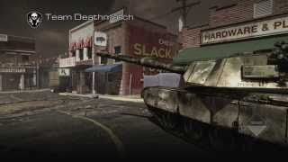 Call of Duty Ghosts: Thomas plays Ghosties