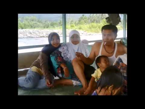 Sungai Alas Kutacane Aceh Tenggara Indonesia