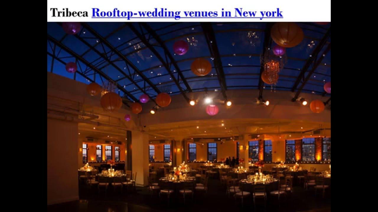 Rooftop wedding venues in nyc - Rooftop Wedding Venues In Nyc 51