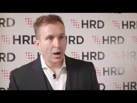 IBM Chief HR Officer, Gary Kildare talks about the future of HR