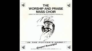 """""""Wonderful"""" (1987) Worship & Praise Mass Choir"""