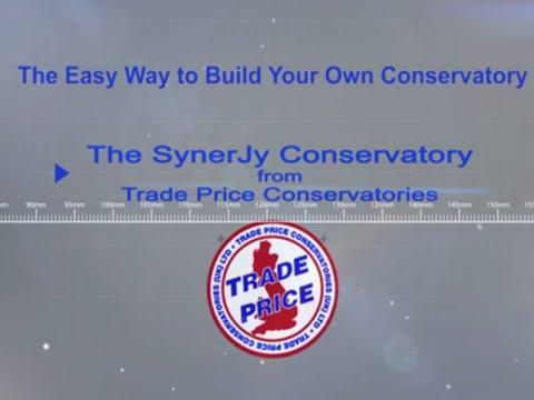 Trade Price DIY - Synerjy System Full Installation