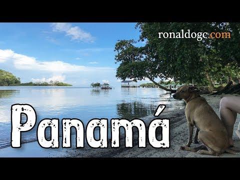 Panama Travel Film
