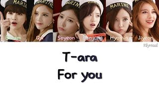 Watch Tara For You video