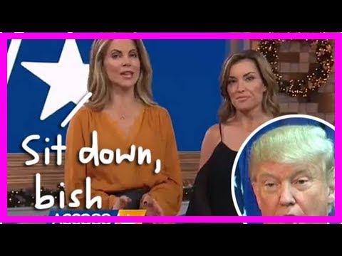 World News - Access hollywood reminds us of donald trumps took me by the ice the vulva is very real