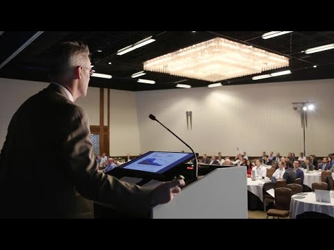 S&P Global Energy Symposium Recap