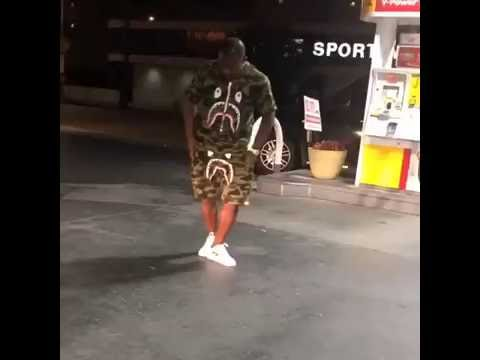 OT Genasis doing CWalk