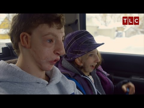 Kids with Rare Syndrom Meet for First Time