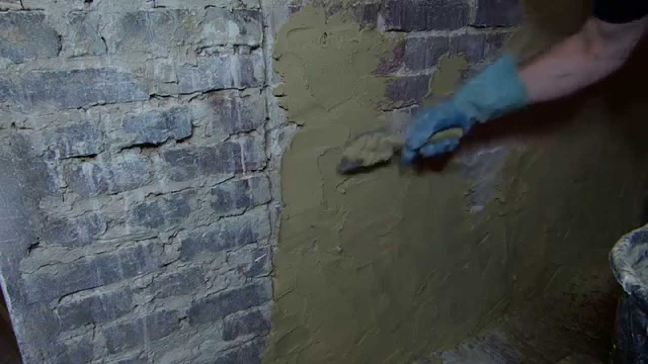 Badezimmer Wände Putzen | Wande Verputzen Youtube Pixie Land