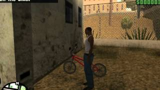 GTA San Andreas Two Player (PC)