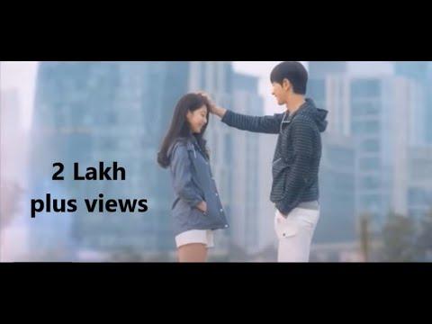 Humsafar tu ho gaya - Baaghi 2 (with lyrics)    Jubin Nautiyal    Tiger Shroff    Disha Patani