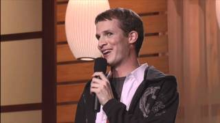 Daniel Tosh - Welcome to fucking heaven (HD)