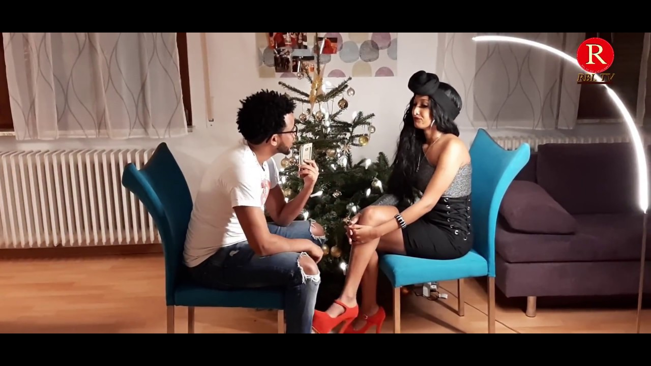Eritrean Street Interview in Karlsruhe 01 - Happy New Year 2020 - RBL TV Entertainment