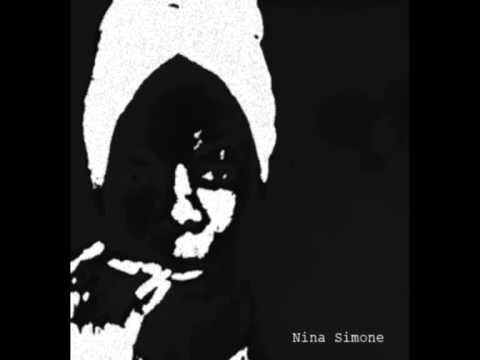 Nina Simone - Trouble In Mind