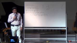 Sayar San Toe - bible study - Se Yin Chin 2 Myo @MCF Denmark Christmas (21/26.12.2012 )
