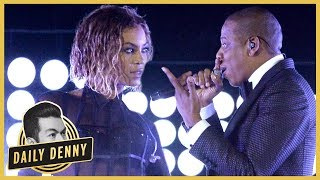 On The Run II Tour: Beyonce & JAY-Z Are Going On Tour Together AGAIN! | Daily Denny