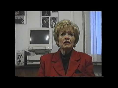 Patricia Brown - il lied