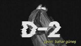Baixar AGUST D - WHAT DO YOU THINK? [Türkçe Çeviri]