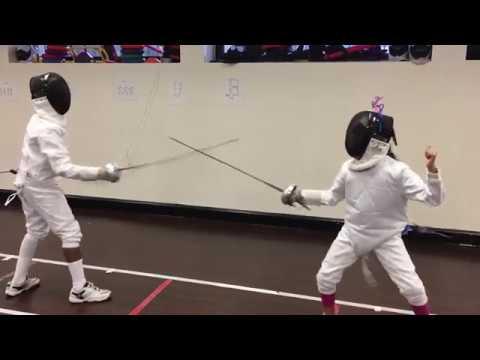 Rosalyn Yalow Charter School Fall 2018 Fencing Championship