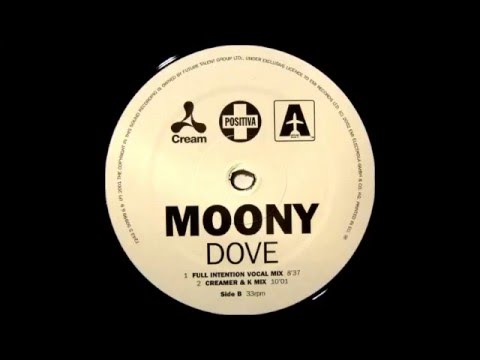 Moony - Dove (I'll Be Loving You) (John Creamer & Stephane K Vocal Mix) [EMI Electrola 2002]