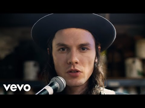 James Bay  Best Fake Smile