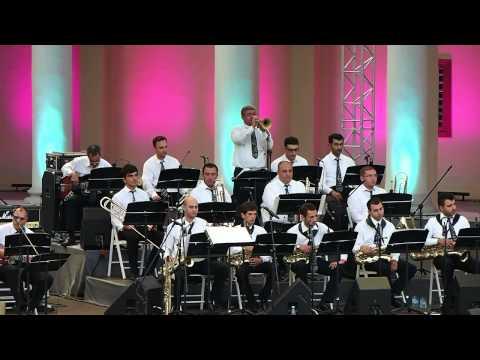 Посвящение Луи Армстронгу - Государственный джаз-оркестр Армении