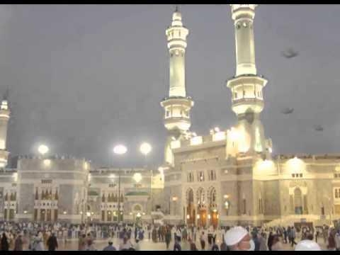 Orang aljazair mengakui bahwa berhaji di negaranya pun Lama menunggu panggilan!!!