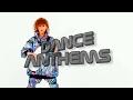 DANCE ANTHEMS  (Week 2, January 2017) video & mp3