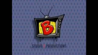 Baumhaus/Cartoon-Pizza - /Studio B Productions