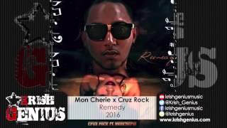 Mon Cherie x Cruz Rock Iyatola - Remedy - February 2016