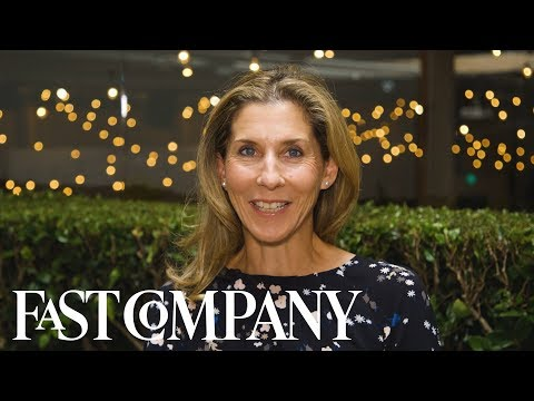 Monica Seles Loves Tennis Too Much To Ever Quit | Fast Company