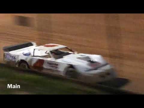 9/21/19 Limited Sportsman Harris Speedway