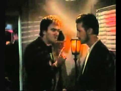 Gays on daytime soap opera