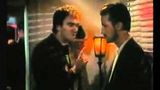 Quentin Tarantino riguardo TopGun