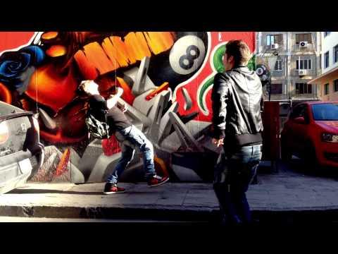 Pharrell Williams - Happy We are from Thessaloniki (Greece) #HAPPYDAY